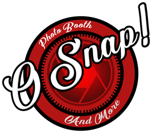 O Snap! Photo Booth and More