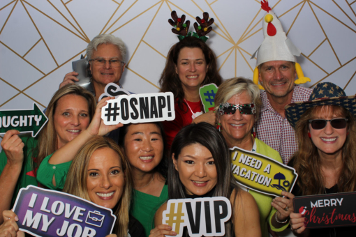 Capture Memories with Photo Booths